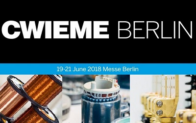 CWIEME Berlin 2018