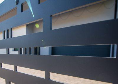 Ogrodzenie-wycinane-laserowo-Steel-Design-W009-detal