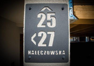 Tabliczka-adresowa-KISIELEWSKI-Steel-Design-projekt