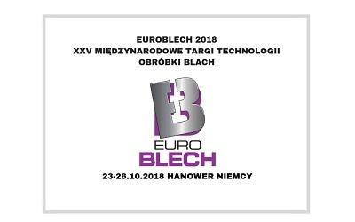 EuroBLECH 2018 Hanower