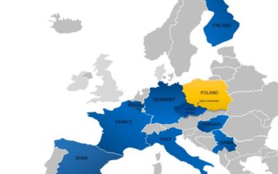 KISIELEWSKI ON THE EUROPEAN MARKET